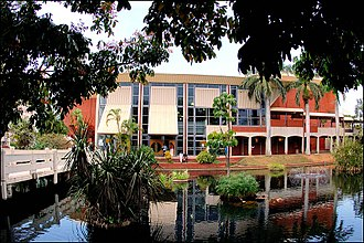 University of KwaZulu-Natal - UKZN Westville Campus