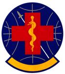 USAF Clinic Comiso emblem.png