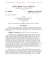 USCA Case No. 18-3071 In Re Grand Jury Subpoena - Judgement.pdf