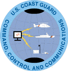 USCG Command Control and Communications