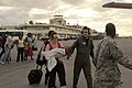 USCG evacuates American personnel from Port-Au-Prince 2010-01-13.jpg