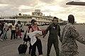 USCG evacuates American personnel from Port-Au-Prince 2010-01-13.jpg