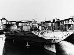 USS Bunker Hill (CV-17) being scrapped at Tacoma c1973.jpg