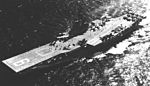 USS Essex (CVA-9) underway in the South China Sea c1956.jpg