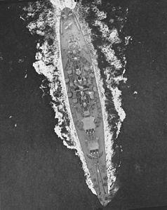 USS North Carolina aerial AA practice NARA BuAer 356.jpg