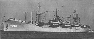 USS <i>Telfair</i> (APA-210)