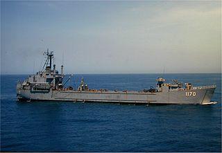USS <i>Windham County</i> (LST-1170)