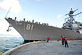 USS Winston Churchill arrives at NAS Key West 140905-N-YB753-030.jpg