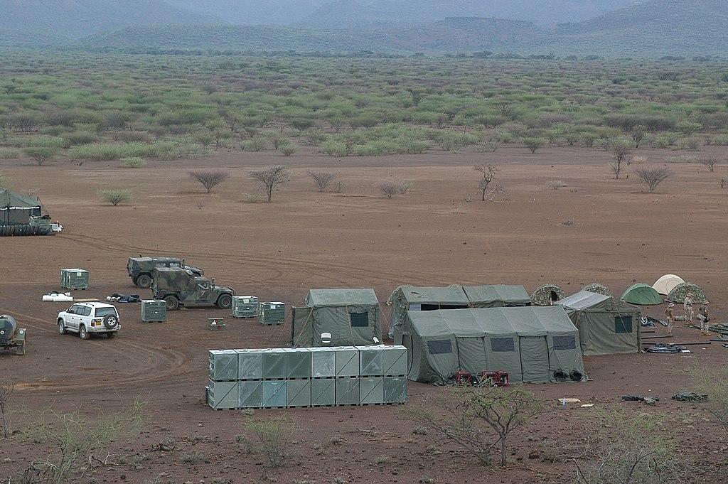 Kenya Natural Disaster Profile Undp