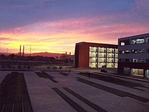 Universidad Autónoma de Durango - UAD Campus Laguna, Gómez Palacio, Durango