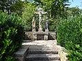 Uedem-Keppeln, Hochkreuz mit Kreuzigungsgruppe PM18-03.jpg