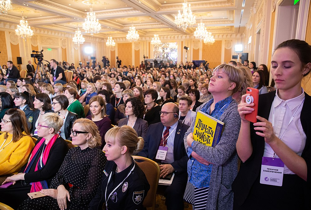 Ukrainian Women's Congress (2018-12-07) 09.jpg