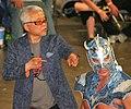 Ultimo Dragon & Sonny Onoo (41196207164).jpg