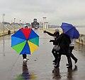 Umbrella Wrestling Noorderterras Antwerpen (139720255).jpeg