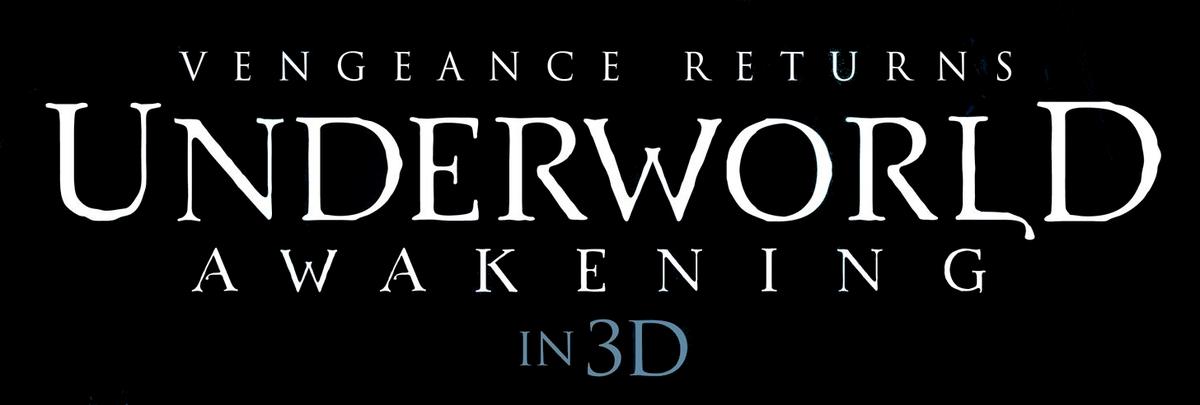 Underworld Awakening Wikipedia