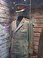 Uniforms of Josip Broz Tito. Central Museum of the Great Patriotic War Wikitrip.jpg