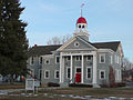 United Methodist Church Stevensville MT 2012.jpg