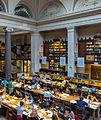 Universität Wien, Großer Lesesaal - Ausstellung Wikiversity 2015-8803.jpg