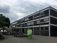 Frankfurt University Library