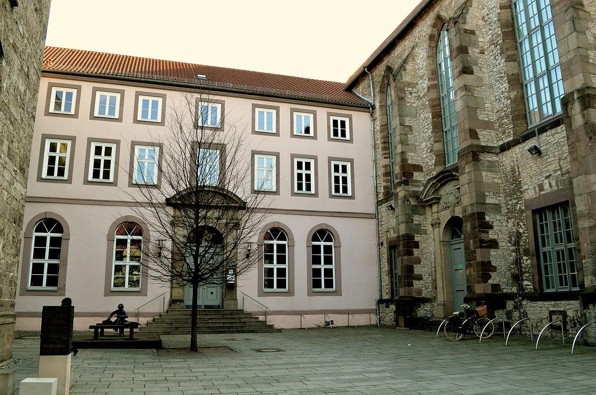 Göttingens Universitet Wikipedia