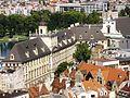 Uniwersytet Wrocławski od strony starego miasta.JPG
