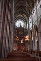 Uppsala cathedral interior - organ.jpg