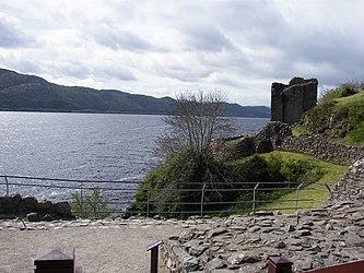 Urquhart Castle coast.jpg