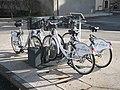 Vélos libre service (Cusset) 2019-02-10.JPG
