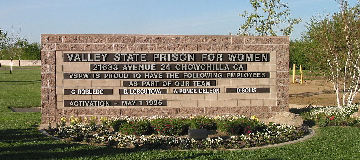 chowchilla guys Valley state prison, chowchilla, california 382 likes valley state prison, previously the valley state prison for women, is a state prison in.