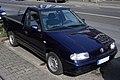 VW Caddy 9U Pick-up 1996-2000 frontright 2008-03-23 U.jpg