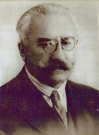 Alexandru Vaida-Voevod - Image: Vaida Voevod