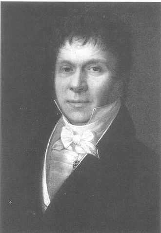 Court of Cassation (Belgium) - Jean-Louis van Dievoet (1777-1854), who was the first Secretary of the Court of Cassation of Belgium, after the independence.