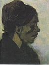 Van Gogh - Kopf einer Barbanter Bäuerin mit dunkler Haube.jpeg