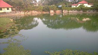 Vanchikulam - Image: Vanchikulam 3