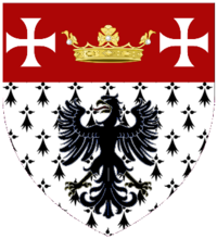 Vansittart Escutcheon.png
