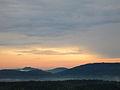 Večerni razgled z ganka - Evening view from my balcony (14168805882).jpg