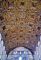 Venezia Chiesa di Santa Maria dei Miracoli Innen Gewölbe 3.jpg