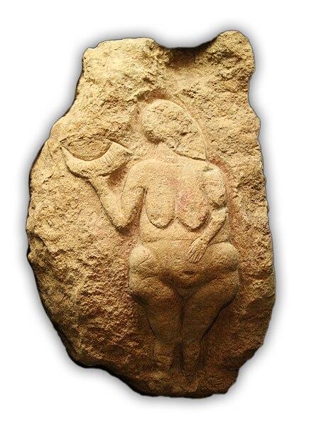 http://upload.wikimedia.org/wikipedia/commons/thumb/5/50/Venus-de-Laussel-vue-generale.jpg/435px-Venus-de-Laussel-vue-generale.jpg
