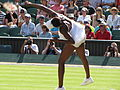 Venus Williams at the 2010 Wimbledon Championships 01.jpg