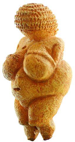 Venus von Willendorf 01