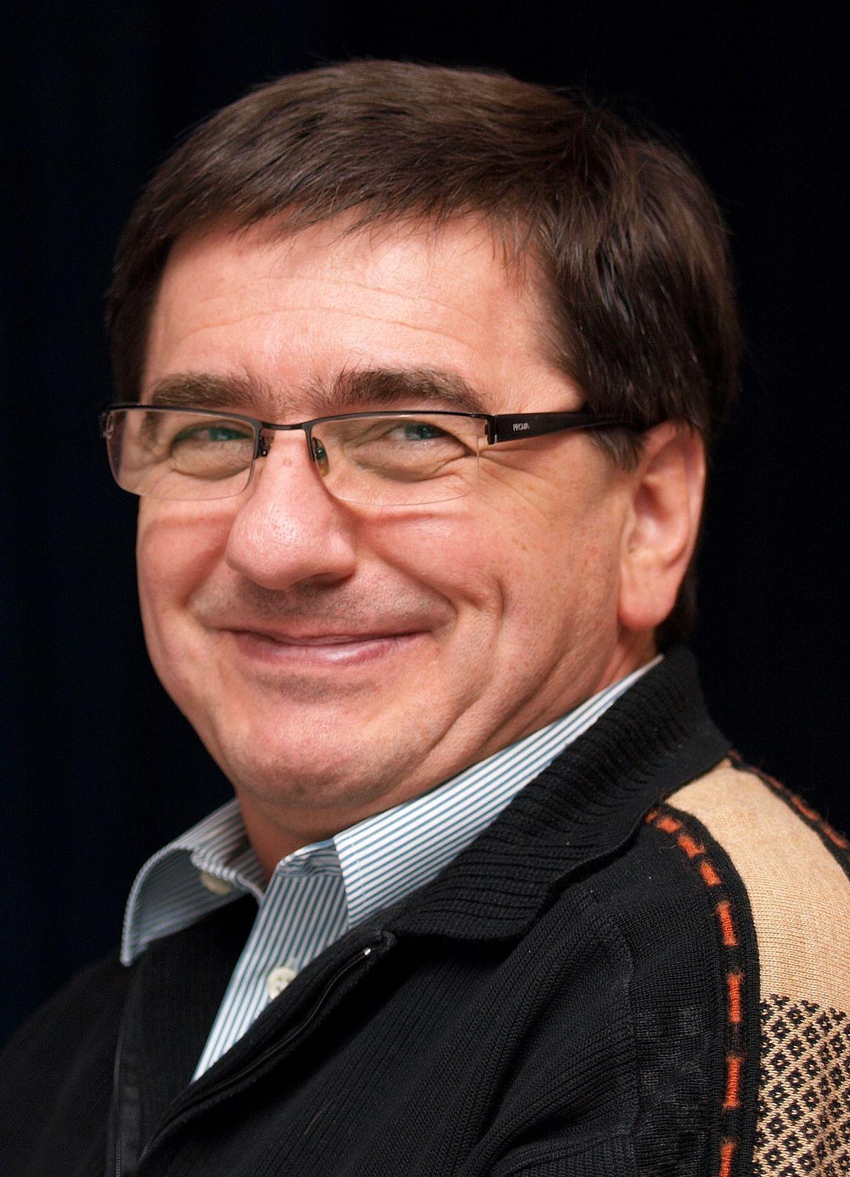 János Veres - Wikipedia