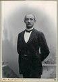 Victor Lundberg, porträtt - SMV - H5 189.tif