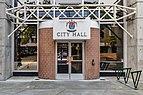 Victoria City Hall, Victoria, British Columbia, Canada 01.jpg