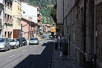 ViewOnMainStreetCistiernaSpain.JPG