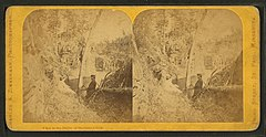 View in the dalles of the St. Croix, by Zimmerman, Charles A., 1844-1909.jpg