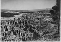 View northeast from Inspiration Point. - NARA - 520249.tif