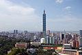 View of Taipei 101 From Tiger Peak, Taiwan (5234578927).jpg