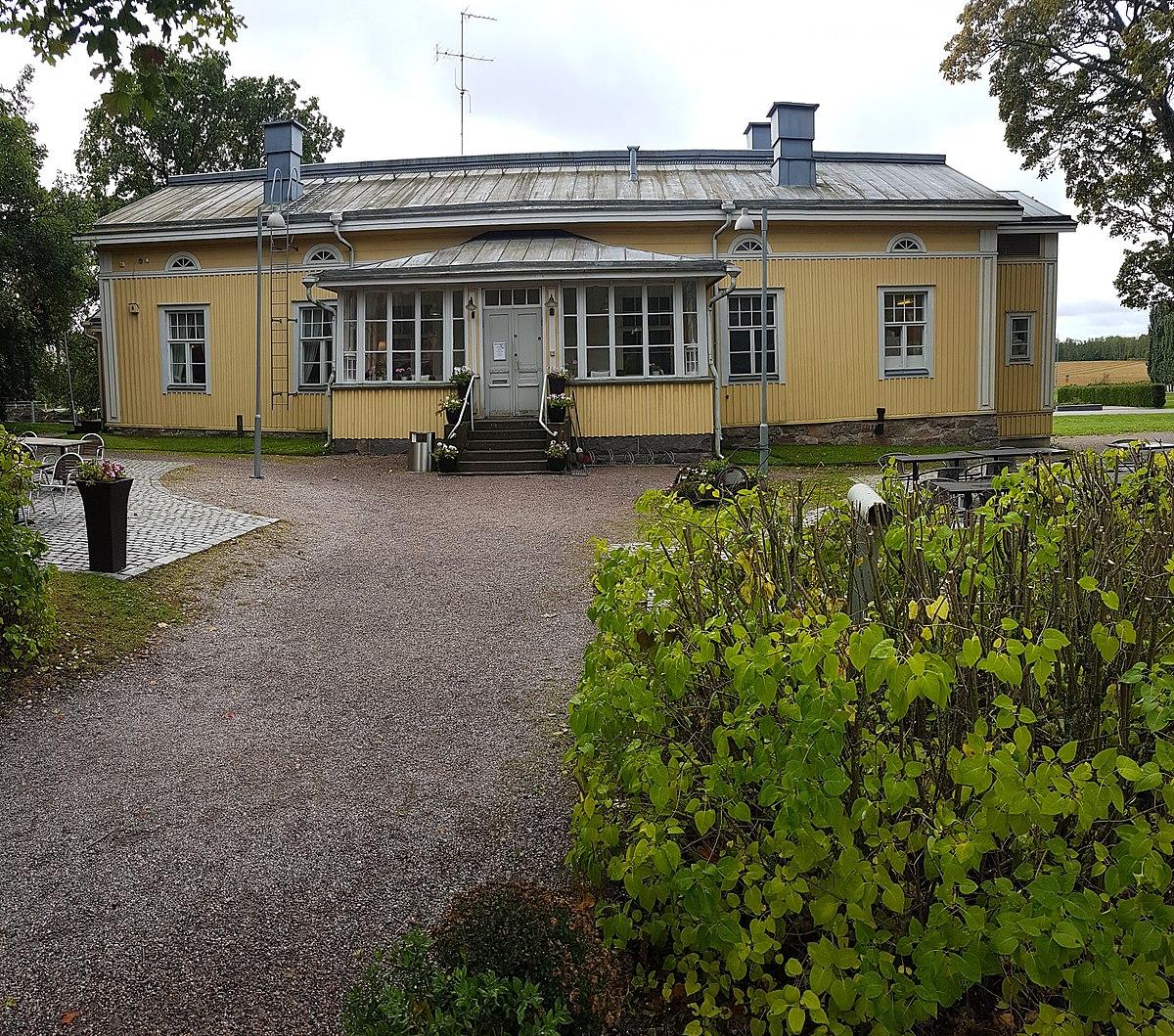 Lauantai Lounas Turku