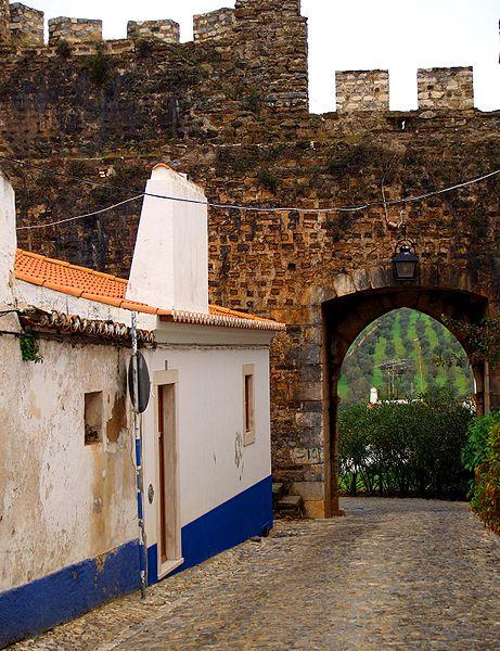 Image:VilaVicosaGate.jpg