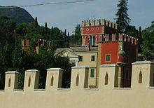 Villa Albertini